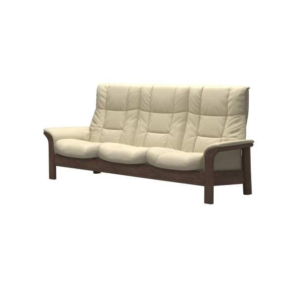 Buckingham High Back Sofa 4