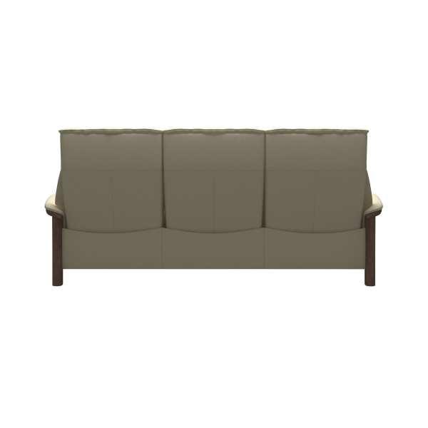 Buckingham High Back Sofa 2
