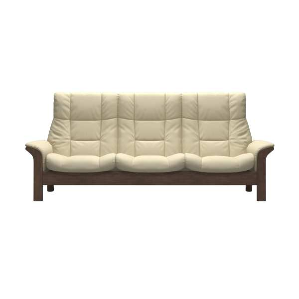 Buckingham High Back Sofa 1
