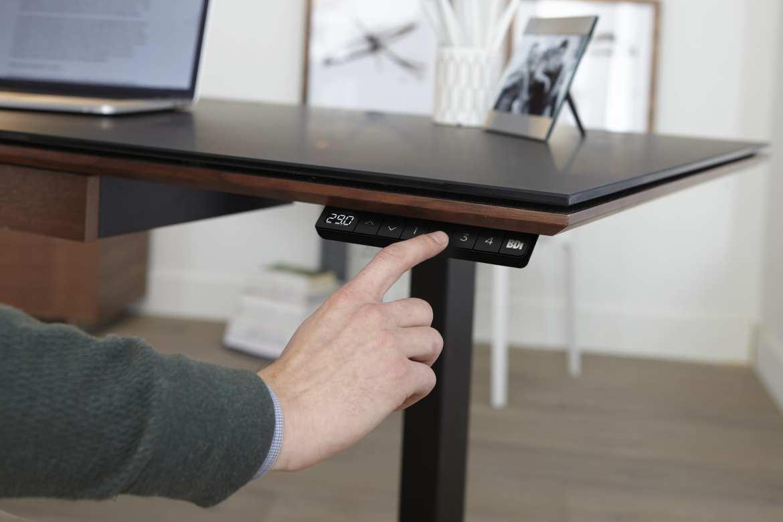 Sequel 6152 Standing Desk 1