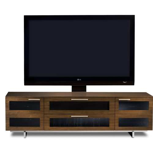 BDI Avion 8929 Chocolate Front TV