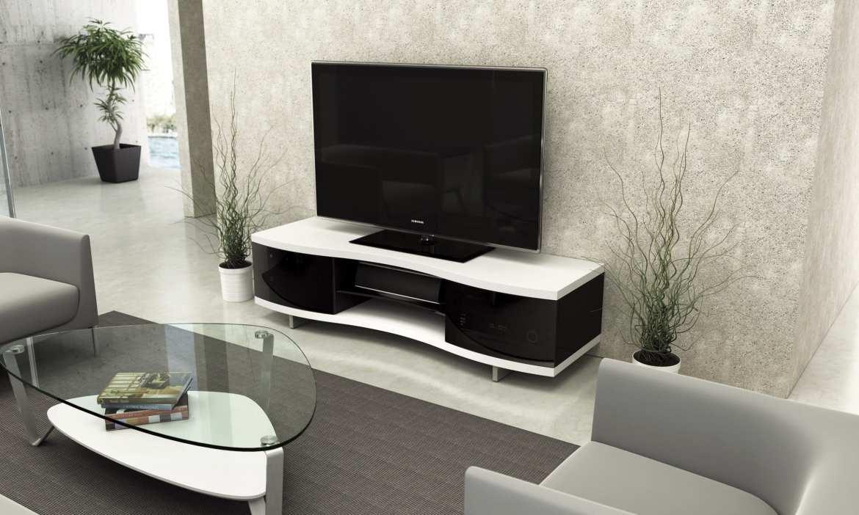 Dino Glass End Table | BDI Furniture