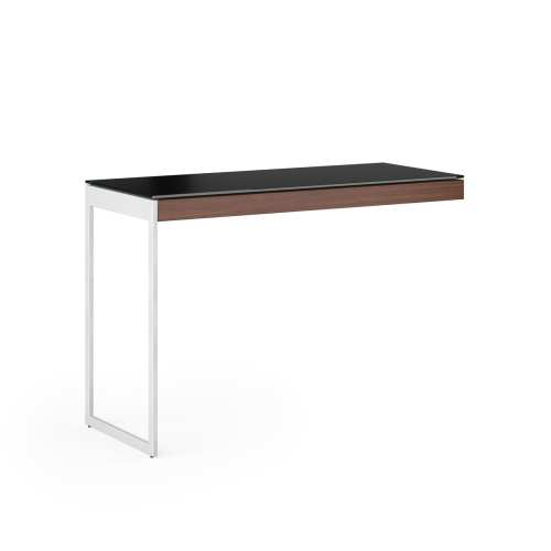Sequel 6112 Modern Office Desk Return CWL SN