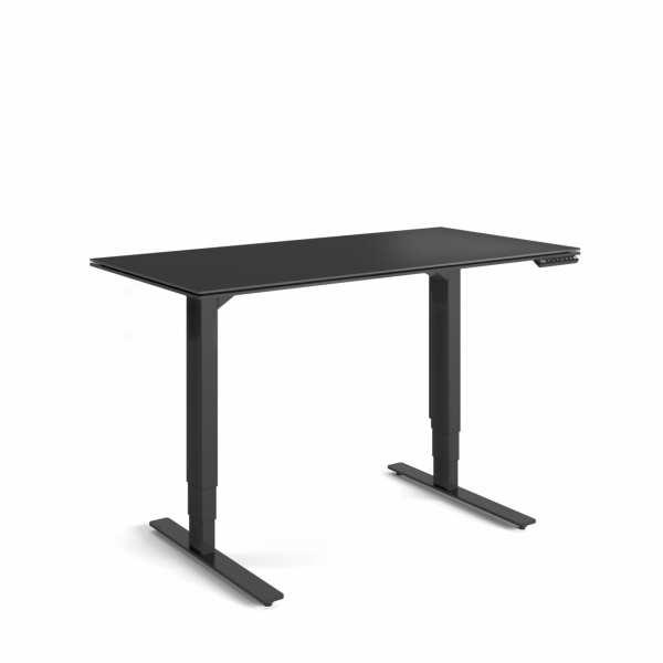 Stance Lift Desk 6650 Black 2