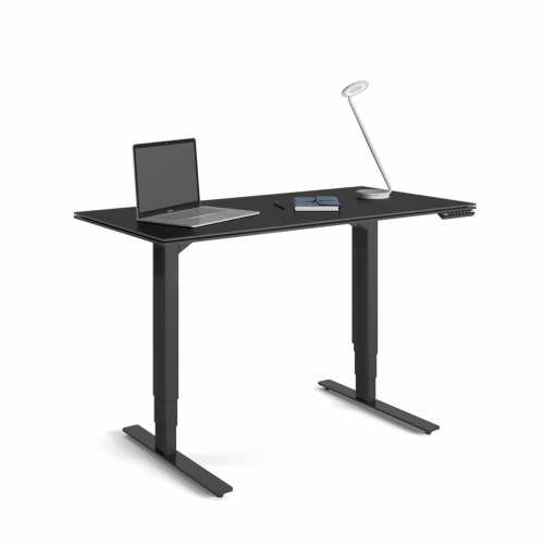 Stance Lift Desk 6650 Black 1