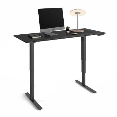 Stance Lift Desk 6651 Black