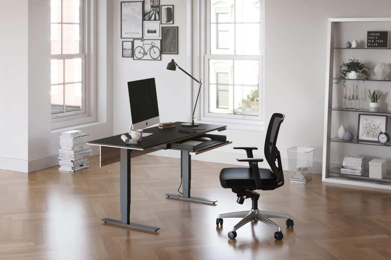 Stance Lift Desk 6651 Living