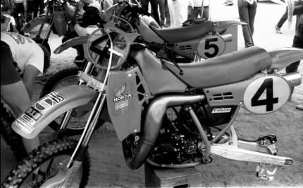 Graham Noyce - Honda Motocross - noyce-002