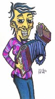 Accordion And On
