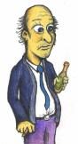 Bill Sprud, Mayor Perpetuo