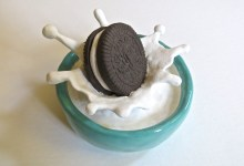 Oreo Splash, Sold