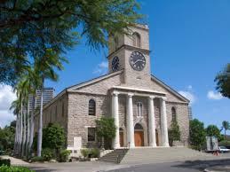 kawaiahao-church