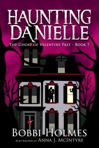 Haunting Danielle 7