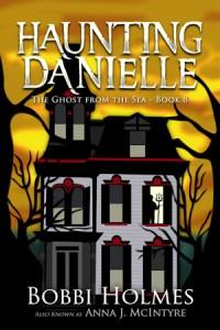 Haunting Danielle 8