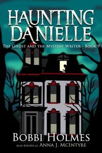 Haunting Danielle 9
