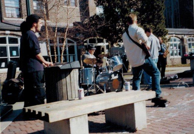 Urban Love Child 2000