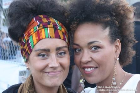 Rae Maxwell & Maya Azucena