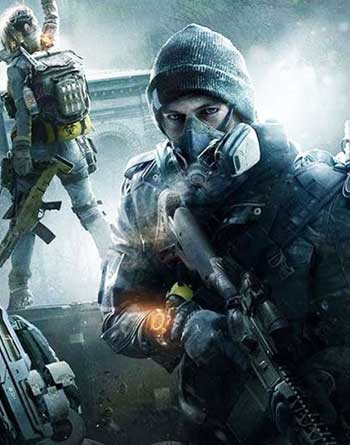 Tom Clancy's The Division 2 Torrent Download