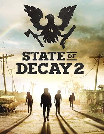 State of Decay 2 Torrent Download