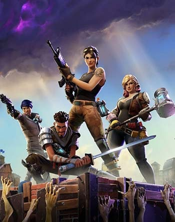 Fortnite Torrent Download