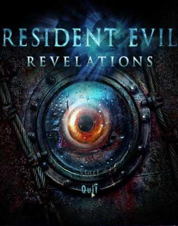 Resident Evil Revelations Torrent Download