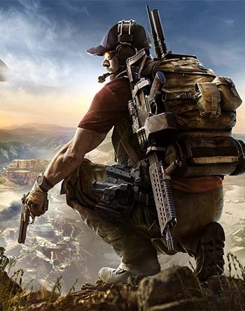 Tom Clancy's Ghost Recon: Wildlands Torrent Download