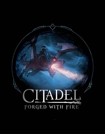 Citadel Forged With Fire Torrent Download
