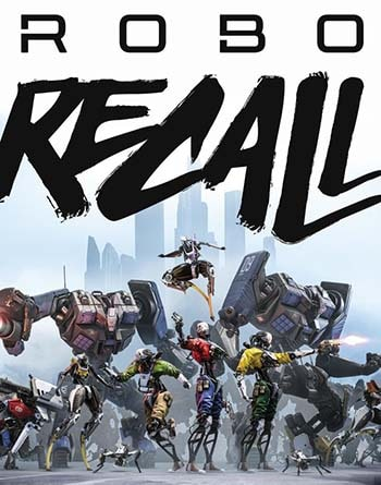 Robo Recall Torrent Download