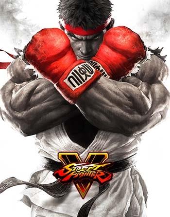 Street Fighter V: Champion Edition Torrent Download