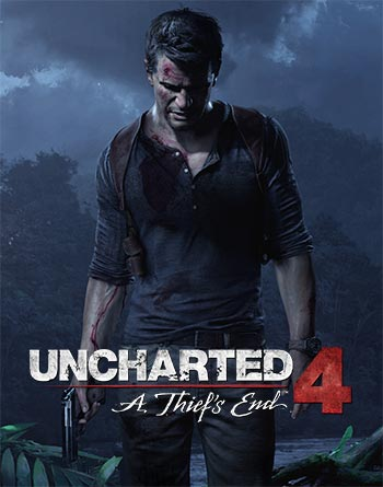 Uncharted 4: A Thief's End Torrent Download