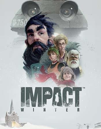 Impact Winter Torrent Download