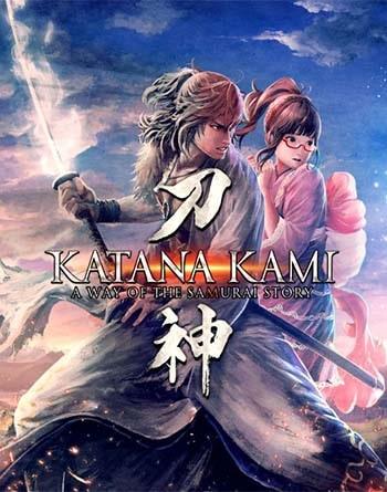 Katana Kami: A Way of the Samurai Story Torrent Download