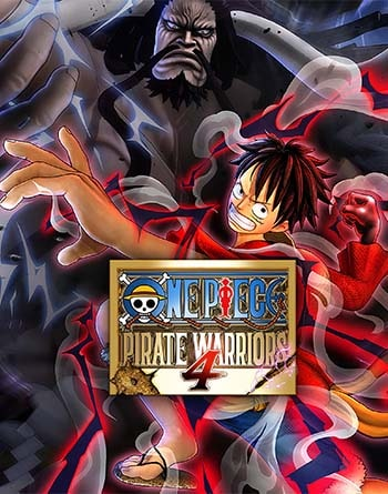 One Piece: Pirate Warriors 4 Torrent Download