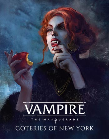 Vampire: The Masquerade – Coteries of New York Torrent Download