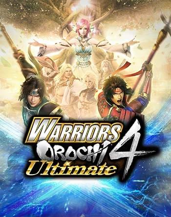 Warriors Orochi 4 Ultimate Torrent Download