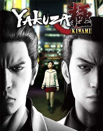 Yakuza Kiwami Torrent Download