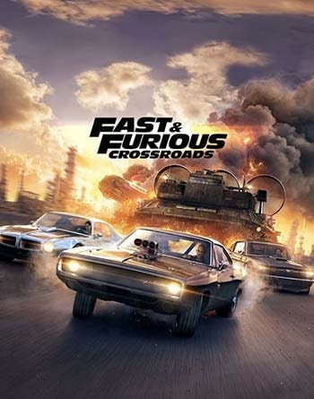 Fast & Furious Crossroads Torrent Download