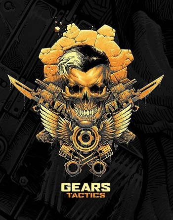 Gears Tactics Torrent Download