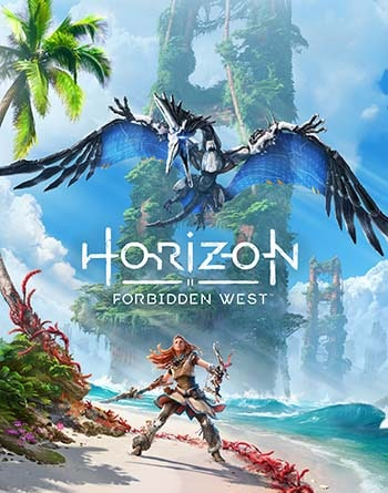 Horizon Forbidden West Torrent Download