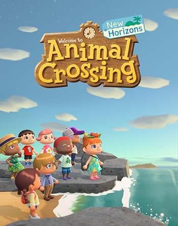 Animal Crossing: New Horizons Torrent Download