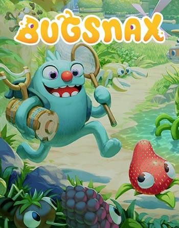 Bugsnax Torrent Download