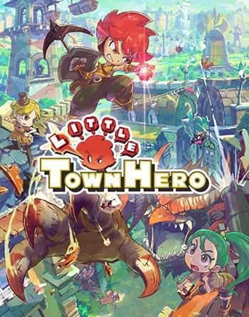 Little Town Hero Torrent Download