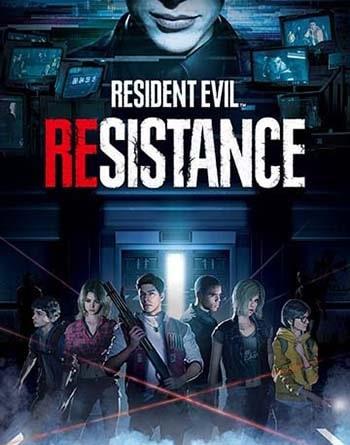 Resident Evil Resistance Torrent Download