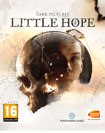 The Dark Pictures Anthology: Little Hope Torrent Download