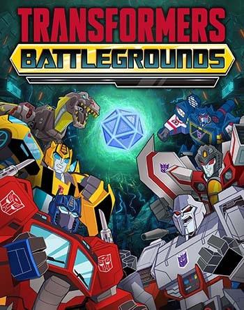Transformers: Battlegrounds Torrent Download