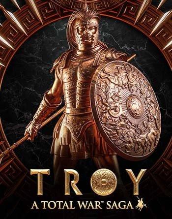 A Total War Saga: Troy Torrent Download