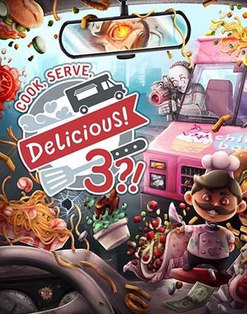 Cook, Serve, Delicious! 3 Torrent Download