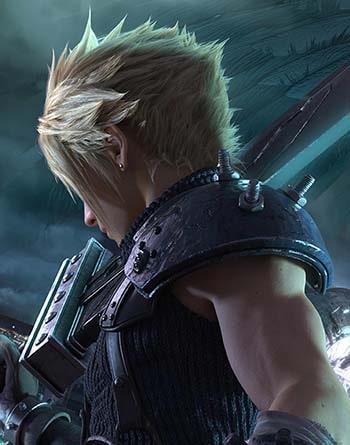 Final Fantasy VII Remake Torrent Download