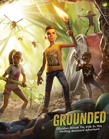 Grounded Torrent Download