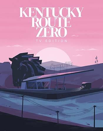 Kentucky Route Zero Torrent Download